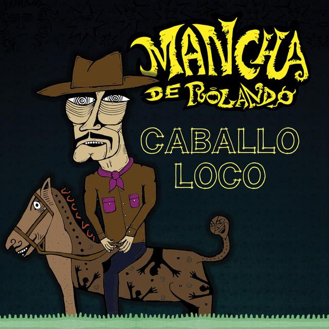 Mancha De Rolando