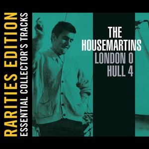London 0 Hull 4 - (Rarities Edition) album