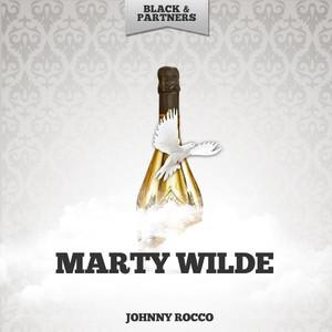 Johnny Rocco album