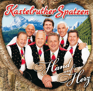 Hand auf's Herz album