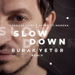 Slow Down Albümü