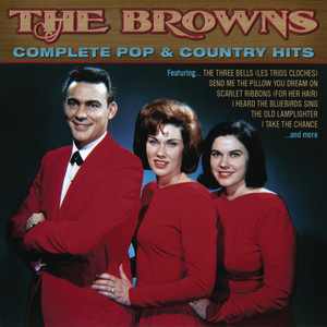 The Complete Pop & Country Hits album