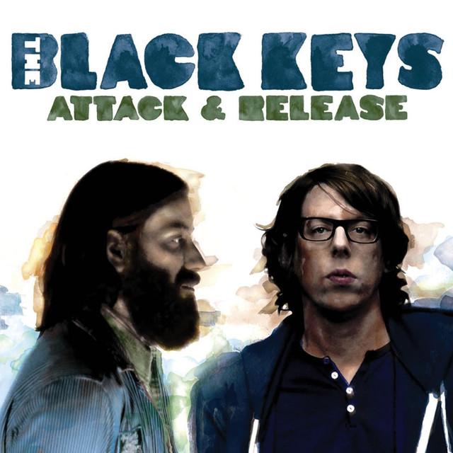 The Black Keys album cover