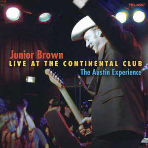 Live at the Continental Club: The Austin Experience album