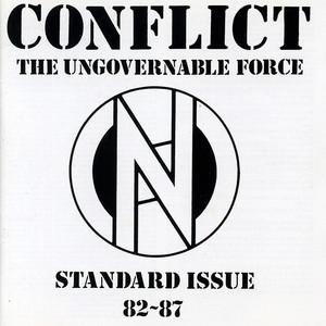 Standard Issue 82-87 album