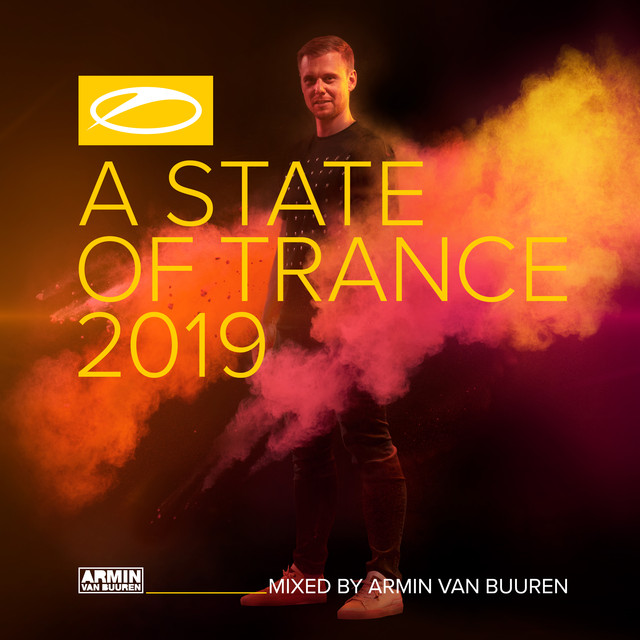 A State Of Trance 2019 (Mixed by Armin van Buuren)