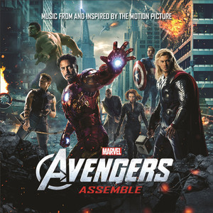 Avengers Assemble - Soundgarden