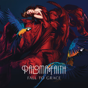 Fall to Grace album