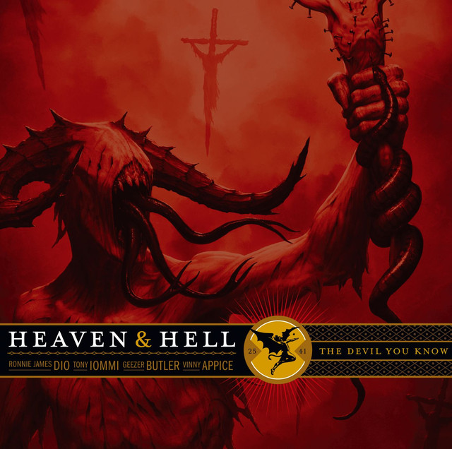 Bible Black A Song By Heaven Hell On Spotify