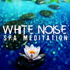 White Noise: Spa Meditation Albumcover