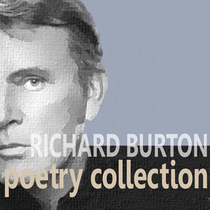The Richard Burton Poetry Collection Audiobook
