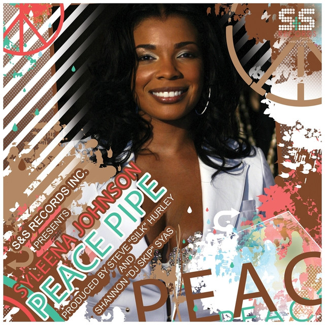 Peace Pipe