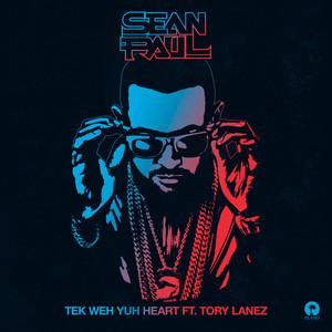 Sean Paul, Tek Weh Yuh Heart på Spotify