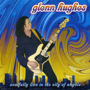 Soulfully Live in the City of Angels album