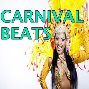 Carnival Beats Albumcover