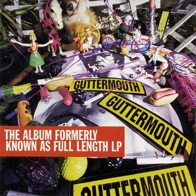 I'm Punk album cover