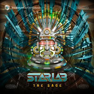 Key & BPM for The Sage by Starlab (IN) | Tunebat