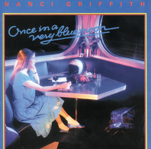 Once in a Very Blue Moon album