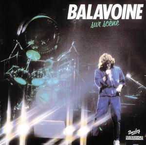 Olympia 1981 - Daniel Balavoine