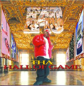Tha Hall Of Game Albumcover