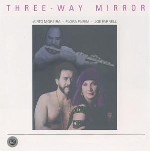 Three-Way Mirror album
