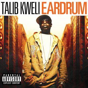 Eardrum Albumcover