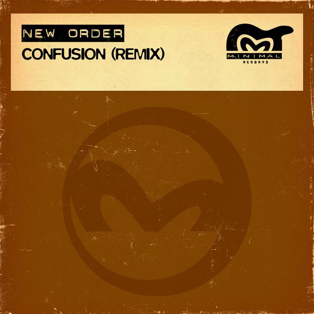 New Order – Confusion Lyrics | Genius Lyrics