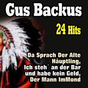 24 Hits (Da Sprach Der Alte Häuptling / Ich steh´ an der Bar und habe kein Geld Der Mann Im Mond) album
