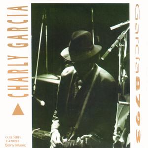 García 87/93 - Charly García