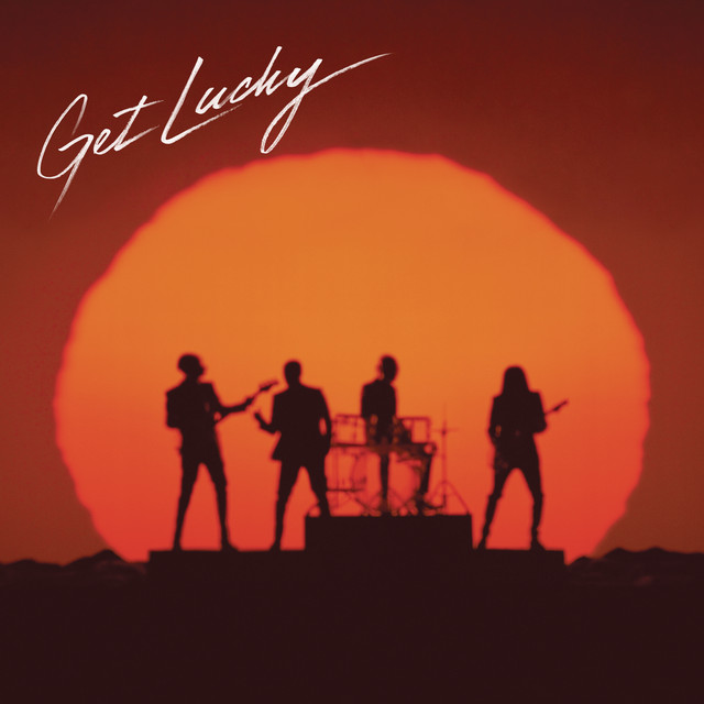 Get Lucky (feat. Pharrell Williams & Nile Rodgers) - Radio Edit