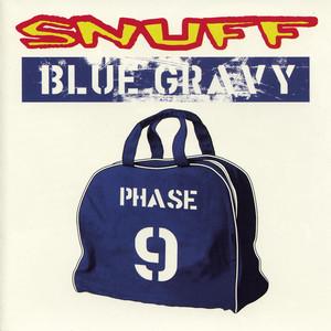 Blue Gravy: Phase 9 album