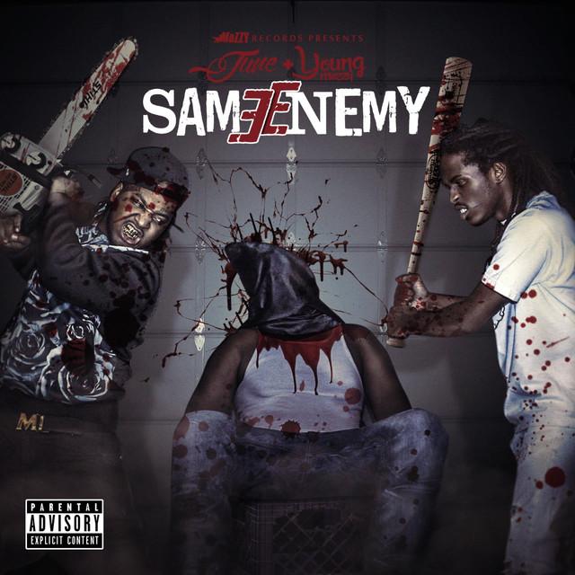 Same Enemy