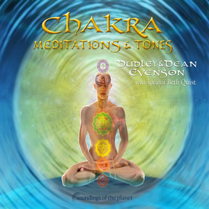 Chakra Meditations & Tones album