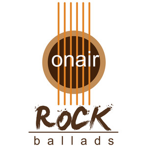 Onair Rock Ballads Albümü