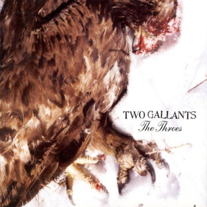The Throes Remix - Two Gallants