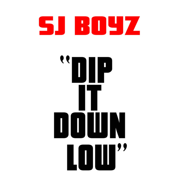 Boyz on the down low