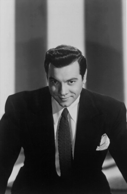 Mario Lanza, [unknown], Ray Sinatra With a Song in My Heart cover