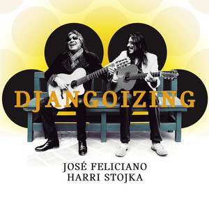 Djangoizing album
