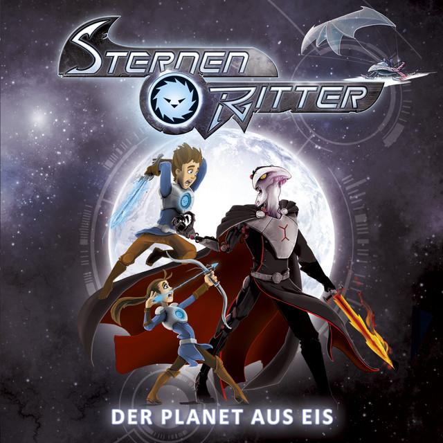 03: Der Planet aus Eis Cover