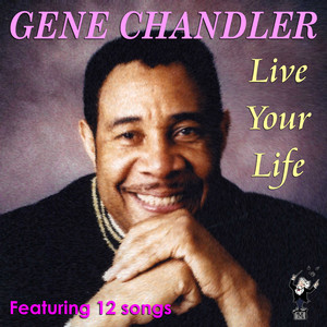 Live Your Life album