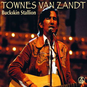Buckskin Stallion, Vol. 1 album