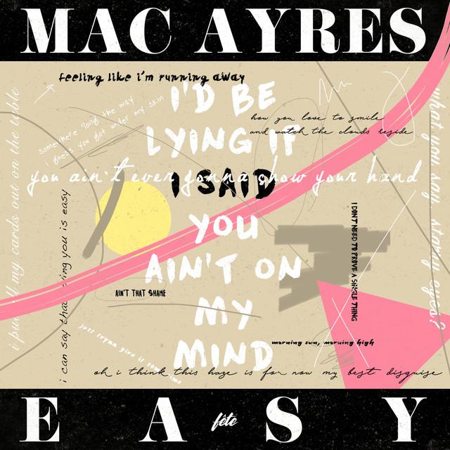 Download Mac Ayres Drive Slow