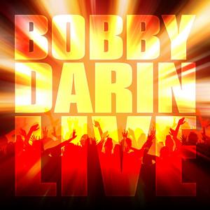 Bobby Darin Girl Who Stood Beside Me cover