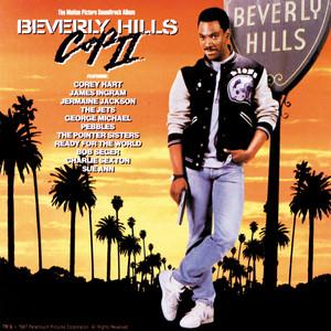 Beverly Hills Cop album