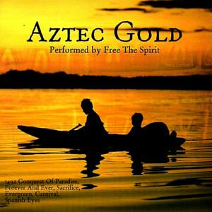 Aztec Gold album