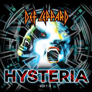 Hysteria 2013 - Def Leppard