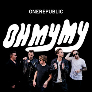 OneRepublic Dream cover