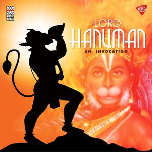 Lord Hanuman - An Invocation Albumcover