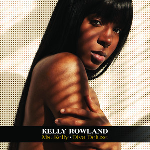 Ms. Kelly: Diva Deluxe Albumcover