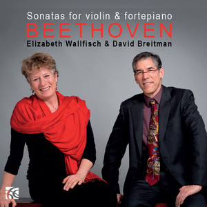 Beethoven: Sonatas for Violin and Fortepiano, Vol. 2 Albümü
